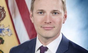 Andrew Bruck to Serve as Acting Attorney General, Governor Murphy Announces