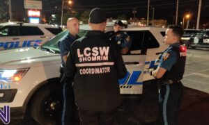 LCSW teams up with LPD to boost night patrols around town