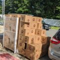 FREE FOOD DISTRIBUTIONS – GOING ON NOW