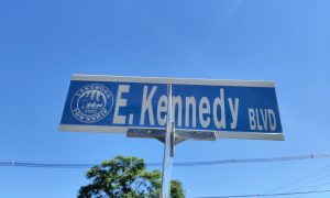 Ocean County commits $1.6 million of improvements to Kennedy Blvd