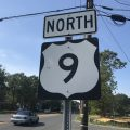 ROUTE 9 CLOSED DURING MORNING COMMUTE AFTER 4 CAR ACCIDENT