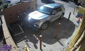Bike with Tefillin stolen from Bagel Nosh parking lot, Police, LCSW Investigating