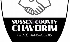 Chaveirim launched in Sussex County, near NJ – NY border