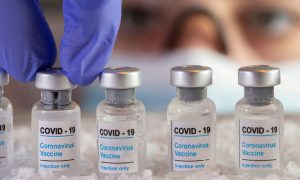 COVID vaccine is reportedly over 99% effective