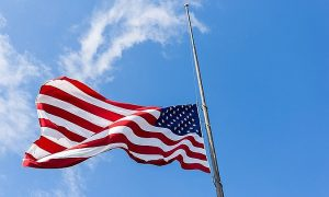 Gov. Murphy directs flags to fly at half-staff in honor of former Camden Mayor Gwendolyn Faison