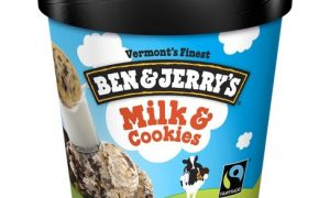 JUST IN: NJ Treasury investigating Ben and Jerry's for compliance with the State's anti-BDS law