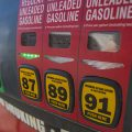 National Gas Price Average Dips as Crude Oil Prices See Dramatic Fluctuation