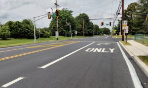 New traffic signal to be activated on Wednesday