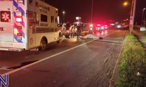 BREAKING: Man fatally struck on Route 9 identified as Frederick Gillette of Lakewood