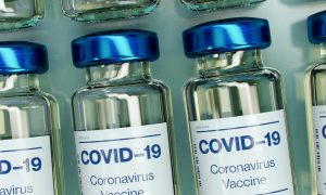 58% of Lakewood residents 30+ have received one vaccine dose