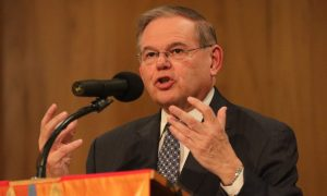 Menendez Introduced Legislation to Remove Financial Penalties for Individuals