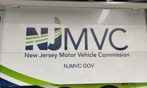Motor Vehicle Commission mobile unit again in Lakewood