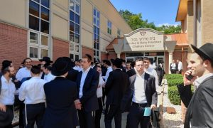 It's Elul: Chavrusa Tumult started today at BMG