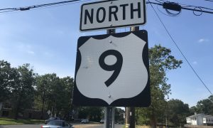 EXCLUSIVE: Lakewood Mayor urges property owners to donate land to widen Route 9