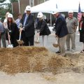 Ocean County Breaks Ground for New Social Services Building