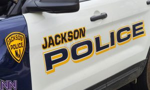 Police investigating shooting in Jackson