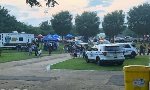 TUESDAY: Night Out Against Crime Events