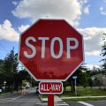 Funston Avenue and Coles Way to become a 3-way stop
