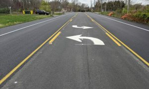 Ocean County awarded $12.8 million state aid for road improvements