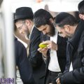 Location confirmed for Lakewood Daled Minim Shuk
