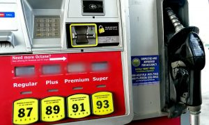 Americans Paying, on Average, 15 Cents More to Fill Up Since May