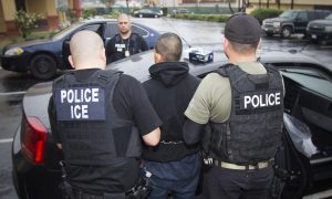Ocean County Will Continue Fight Against State Prohibiting Cooperation with ICE