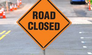 TRAFFIC ALERT: NJAW to repave portions of Park Avenue, 7th Street, starting today