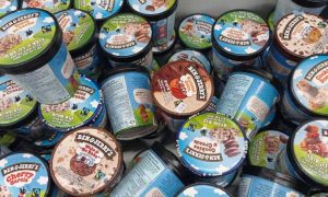 BREAKING: New Jersey to Boycott Ben & Jerry's after their Boycott against Israel