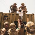 9,000 Afghan refugees at Joint Base MDL, 4,000 more coming, but Press is NOT welcome