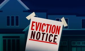 New Jersey Launches $750 Million Eviction Prevention Program