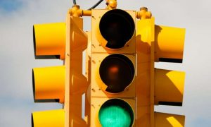 New Traffic Light Coming to County Line and Teaberry Court