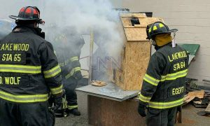 SUNDAY: Lakewood Fire Department to host Fire Prevention Day