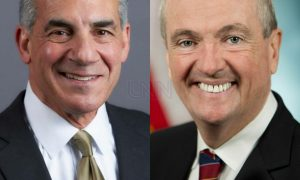 RACE IS ON: Gubernatorial Candidates to Hold First Debate Over Yom Tov