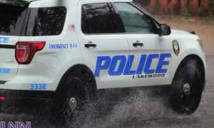 Lakewood Police Department to purchase 3 new Ford Explorers