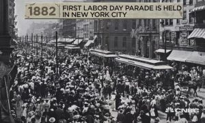 LABOR DAY: Federal Holiday, What's open, what's closed