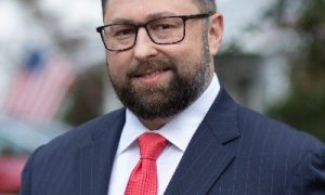 EXCLUSIVE: Interview with Gettr CEO Jason Miller, during his Chol Hamoed trip to Jackson