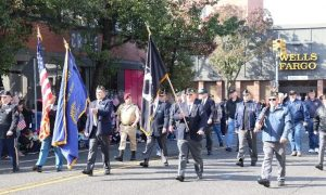 Toms River to host annual Veterans Day Parade – Registration required
