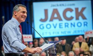 WATCH LIVE: Jack Ciatierelli makes his final case on bid to become NJ Governor