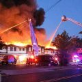 Fire District to Request Voter Approval to Purchase $1.6 Million Ladder Truck