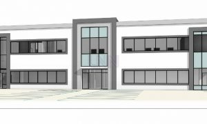 JUST IN: 10,000 Sq Feet Office Building Approved on John Street