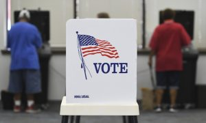 TODAY: Registration deadline to vote in the upcoming major elections