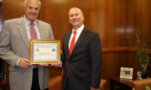 Ocean County recognized for recycling outreach and education